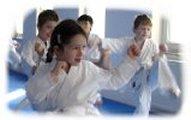 Tong-Il Moo-Do für Kinder ab 5 Jahren