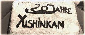 20 Jahre Yushinkan
