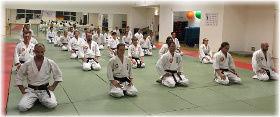 Trainingslager für Fortgeschrittene