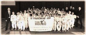 Yushinkan Cup
